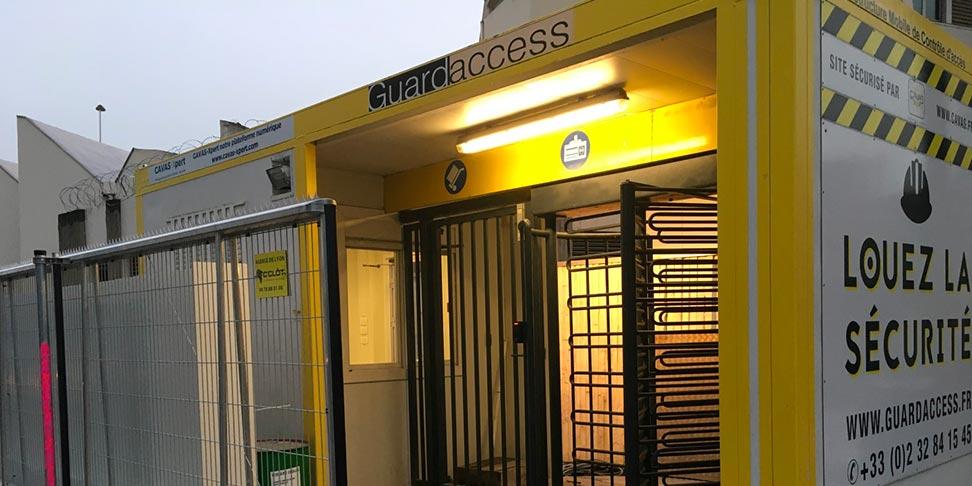 Actualité GuardAccess